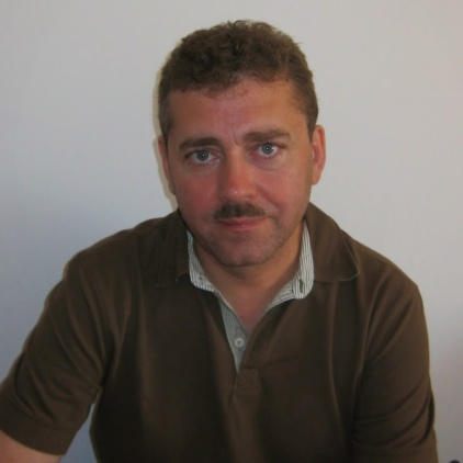 Compositor Evgueni Zoudilkine