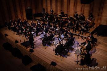 Orquestra de Sopros de Coimbra
